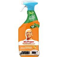 MR. PROPER Ultra Power Lemon Čisticí Sprej 750 ml - Čisticí prostředek
