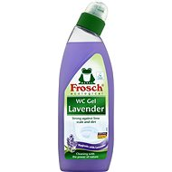 FROSCH EKO toilet gel lavender 750 ml - Toilette cleaner