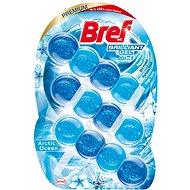 BREF Brilliant Gel Arctic Ocean 3× 42 g - WC blok