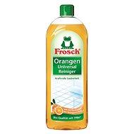 FROSCH EKO Univerzální čistič Pomeranč 750 ml