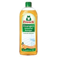 FROSCH EKO Universal Cleaner Orange 750ml - Eco-Friendly Cleaning Agent