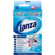 LANZA Čistič pračky 250 ml - Čisticí prostředek