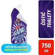 CILLIT Bang WC Odstraňovač bakterií a špíny 750 ml - Čisticí prostředek
