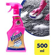 VANISH Oxi Action Powerspray for Carpets 500ml - Carpet Cleaner