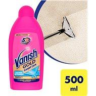 VANISH Šampón na koberce Strojní 500 ml - Čistič koberců