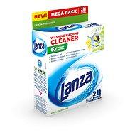 LANZA Tekutý čistič pračky citron 2x 250 ml - Čistič pračky