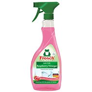 FROSCH EKO Scale remover with raspberry vinegar 500ml - Eco-friendly cleaning agent