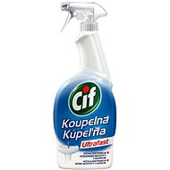 CIF Koupelna Ultrafast 750 ml