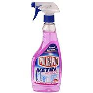 PULIRAPID Vetri 500ml - Cleaner