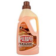 PULIRAPID Legno 1000ml - Cleaner