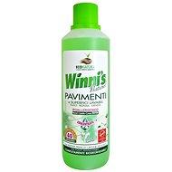 WINNI'S Pavimenti 1000ml - Eco-Friendly Cleaning Agent