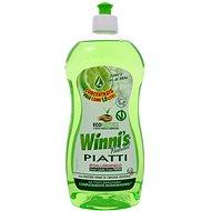 WINNI´S Piatti lime 750 ml  - Prostředek na nádobí