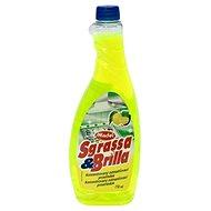 SGRASSA E Brilla Ricarica 750 ml - Čisticí prostředek