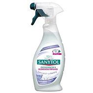 SANYTOL Deodorant for Fabrics 500ml - Textile freshener