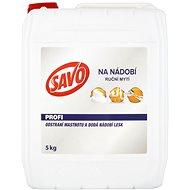 SAVO Přípravek na mytí nádobí 5 kg