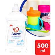 LOVELA Dishwasher 500 ml - Dish Soap