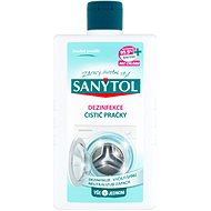 SANYTOL Sanytol Disinfection Detergent Cleaner 250ml - Washing Machine Cleaner