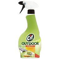 CIF Outdoor Outdoor Rust 450 ml - Čisticí prostředek