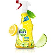 DETTOL Antibacterial Spray with Lemon and Lime  500ml - Cleaner