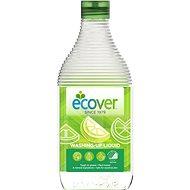 ECOVER s aloe a citronem 450 ml - Eko prostředek na nádobí