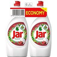 Prostředek na nádobí JAR Pomegranate 2× 900 ml - Prostředek na nádobí