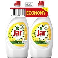 Prostředek na nádobí JAR Lemon 2x 900 ml - Prostředek na nádobí