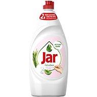 JAR Sensitive Aloe Vera & Pink Jasmin 900ml - Prostředek na nádobí