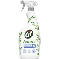 CIF Nature Spray for Bath 750ml - Eco-Friendly Cleaning Agent