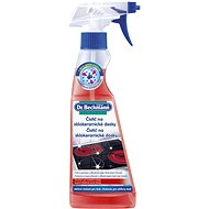DR. BECKMANN Glass Ceramic and Induction Plate Cleaner 250ml - Cleaner