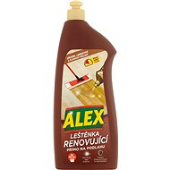 ALEX Renovating Floor Polish 900ml - Cleaner