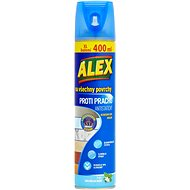 ALEX všechny povrchy proti prachu-aeros. 400 ml - Čisticí prostředek