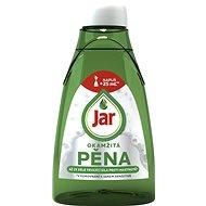 Prostředek na nádobí Jar aktivní pěna - náplň 375ml - Prostředek na nádobí
