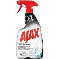 AJAX WC Power 500 ml - Čisticí prostředek