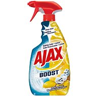 AJAX Boost Baking Soda&Lemon 500 ml