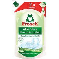 FROSCH EKO Aloe Vera – náhradní náplň 800 ml - Eko prostředek na nádobí
