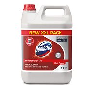 DOMESTOS Red Power 5 litres - Cleaner
