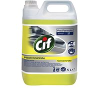 CIF Degreaser Concentrate 5l - Cleaner