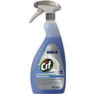CIF Glass & Multi Surface 750ml - Cleaner