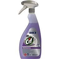 CIF 2in1 Cleaner Disinfectant 750 ml