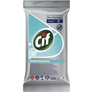CIF Multipurpose Wipes 100 ks - Čisticí ubrousky