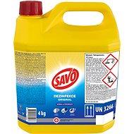 SAVO Original 4 kg - Dezinfekce