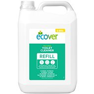 ECOVER WC Pine & Mint 5l - Eco-Friendly Cleaning Agent
