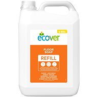 ECOVER Soap Floor Cleaner 5l - Eco-Friendly Cleaning Agent