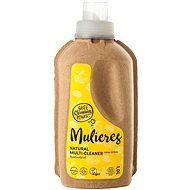 MULIERES Fresh Citrus 1l - Eco-Friendly Cleaning Agent