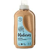 MULIERES Bez parfemace 1 l - Eko čisticí prostředek