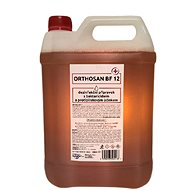 ORTHOS BF-12 Disinfectant 5l (for 1666l of disinfectant) - Disinfectant