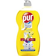 PUR Lemon 1,2 l - Prostředek na nádobí