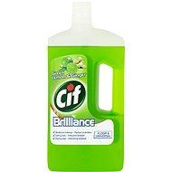 CIF Brillance Green Lemon & Ginger Floor & Universal 1l - Cleaner