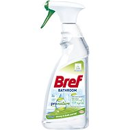 BREF Bathroom Pro Nature 750ml - Cleaner