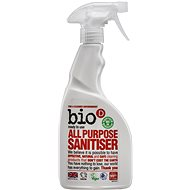 BIO-D Cleaner with Disinfectant 500ml - Eco-Friendly Cleaning Agent